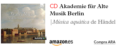 Amazon Cd Water music