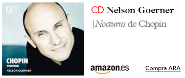 Amazon Cd Chopin Goerner