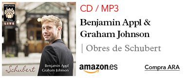 Amazon Cd Appl - Schubert