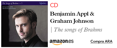 Amazon Cd Appl - Brahms