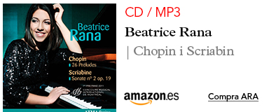 Amazon Rana -CD Chopin i Scriabin