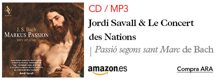 Amazon Savall-Passio-Marc