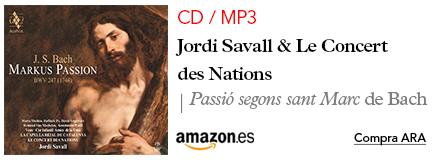 Amazon Savall-Passio-Marc