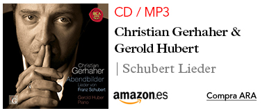 Amazon Gerhaher-Schubert