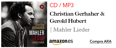 Amazon Gerhaher-Mahler
