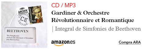 Amazon  MP3 / CD Integral de Simfonies de Beethoven