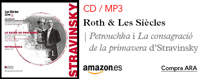 Amazon Roth - CD / MP3 Le Sacre Du Printemps