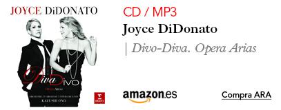 Amazon Joyce DiDonato-Divo Diva