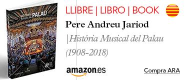 Amazon - Llibre Història Musical del Palau
