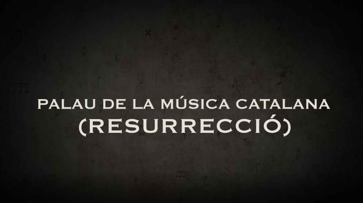 Portada Vídeo 'Resurrecció'