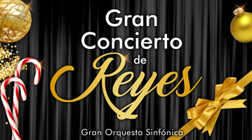 Concierto de Reyes - Imagen Web 1920x1080