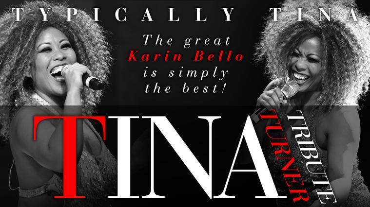 Tina Turner Tribute - Imagen Web 1920x1080