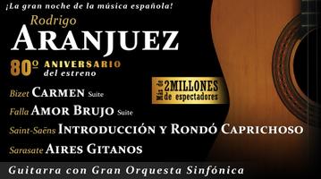 Concierto de Aranjuez - Imagen Web 1920x1080