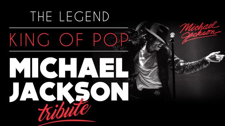 Michael Jackson - Imagen Web 1920x1080