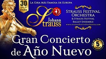 Johann Strauss - Imagen Web 1920x1080