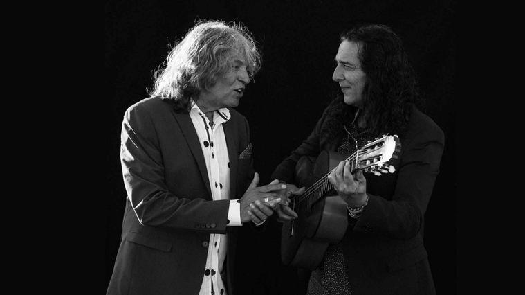 Tomatito & José Mercé