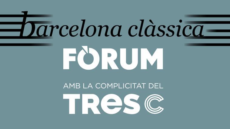 Forum Barcelona Clàssica