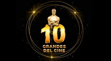 Els 10 Grans del Cinema