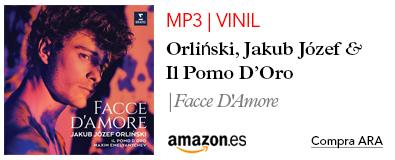 Amazon Orlinski FacceDAmore