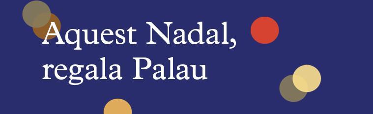 Regala Palau 2019