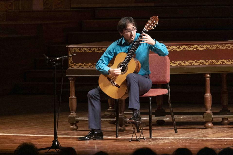 Luis Alejandro García Pérez (Foto: Eva Guillamet)