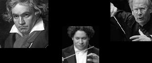 Banner - Beethoven 1