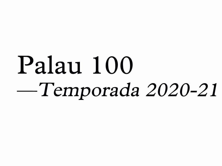 Palau 100 2020-21 gral