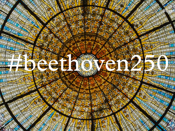 Vídeo Beethoven 250