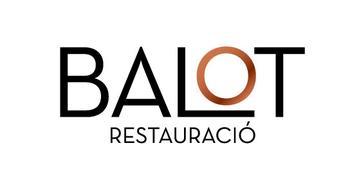 Logo BALOT