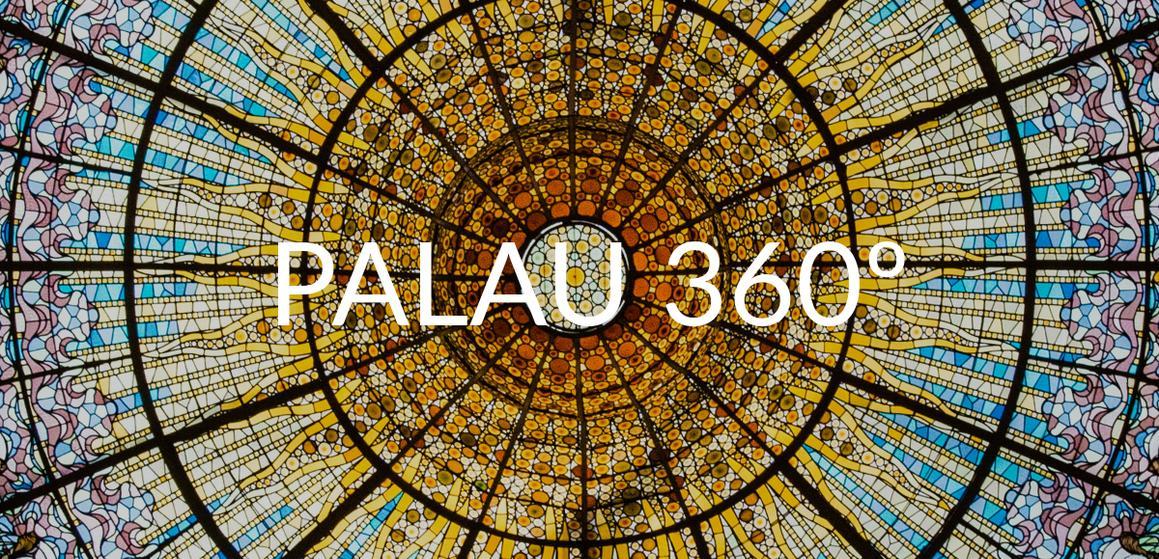 Palau 360º