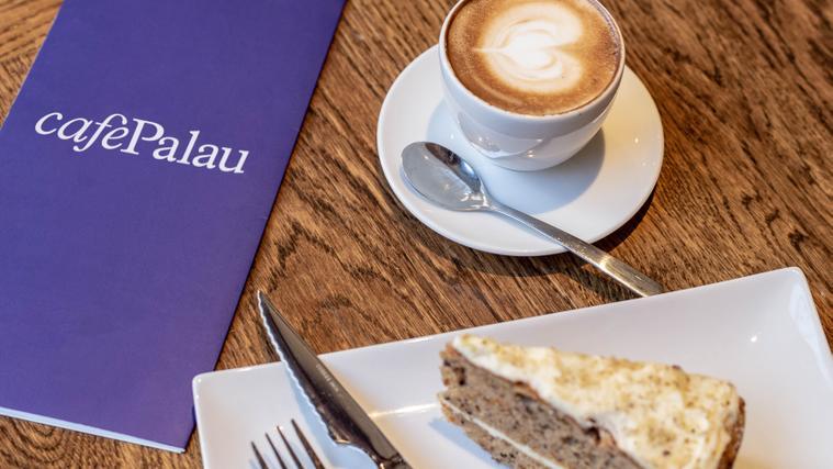 Cafè Palau 5