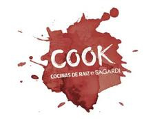 Logo Cook by Sagardi