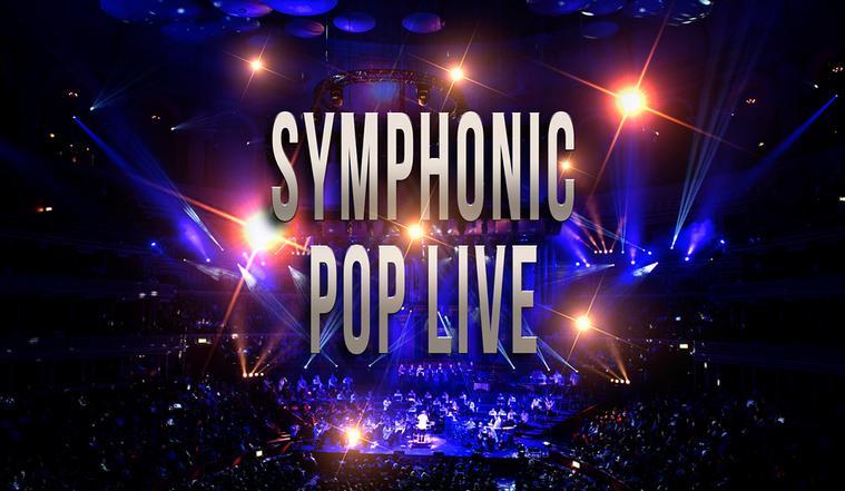 SYMPHONIC POP LIVE