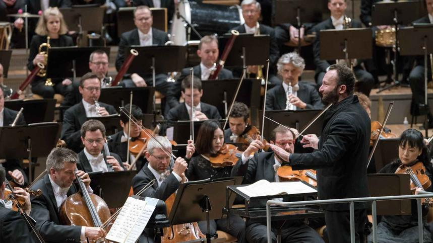 Filharmònica de Berlín & Petrenko