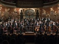 ORQUESTRA SIMFÒNICA DEL LICEU al Palau de la Música Catalana