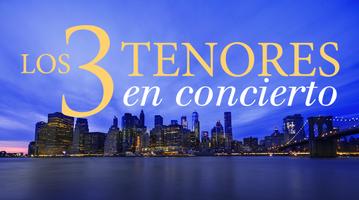 Los 3 tenores