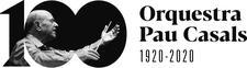 Logo Orquestra Pau Casals