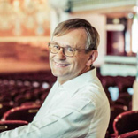 Masterclass Internacional de Barcelona per a la direcció coral - Simon Halsey