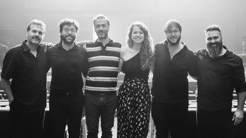 20201028 The New Catalan Ensemble