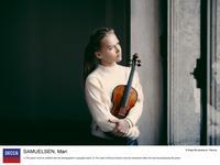 SAMUELSEN, Mari (c)Kaja Bruskeland