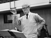 GERHARD, Robert - Concert homenatge