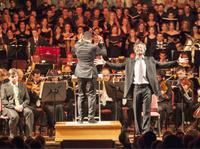 OSV-concert Carmina Burana
