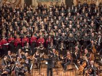 OSV-Concert Requiem Verdi