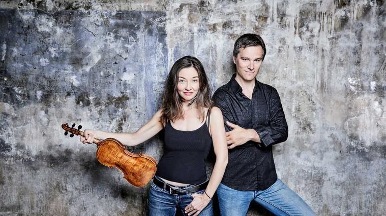 Dani Espasa & Lina Tur