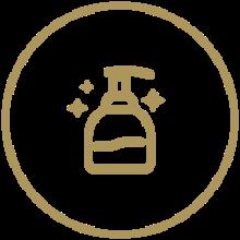 Medidas COVID - Desinfectante