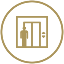 Medidas COVID - Ascensor