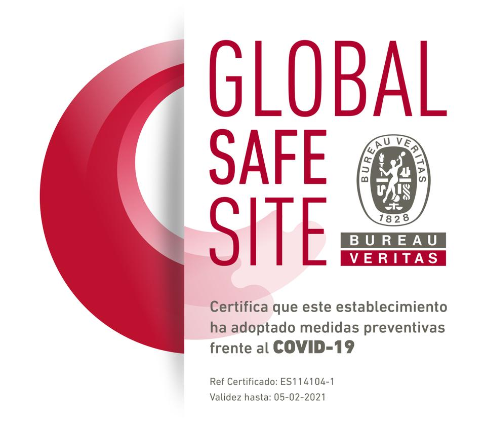Segell Global Safe Site