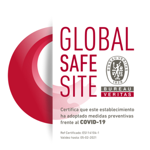 Icono Global Safe Site