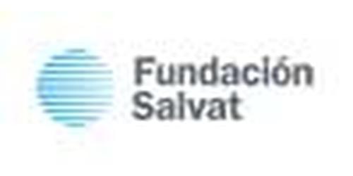 logo Fundación Salvat