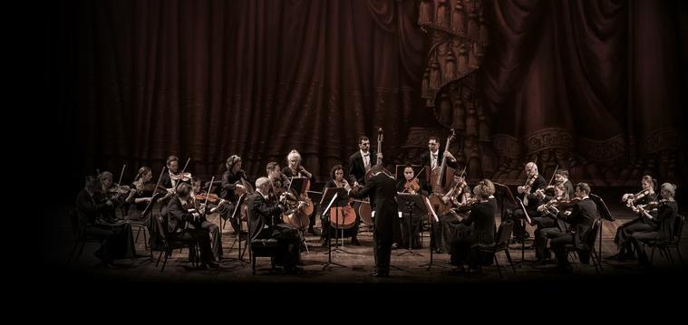 Orquestra de Cambra de Viena